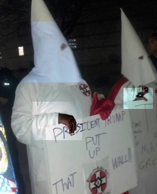 KKK-hoax-Trump-2