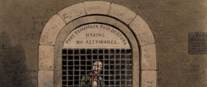 debtors prisons