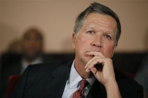 """""""I have a question for Gov. Kasich. WHAT THE HELL IS THE MATTER WITH YOU???"""""""