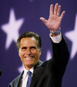 Thanks, Mitt. Well done.