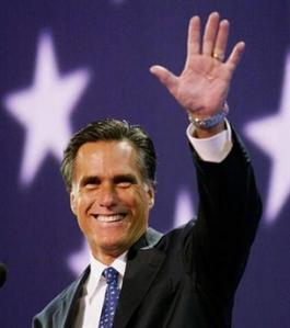Thanks, Mitt. Well done.