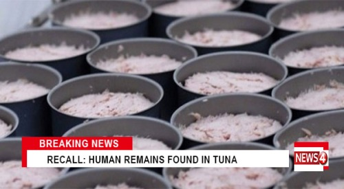 NOT breaking news; web hoaxes like this are the scourge of the web...