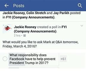 Facebook q