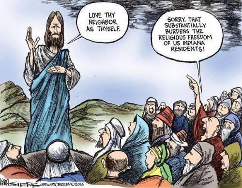 Jesus-Burdens-our-Religious-Freedom