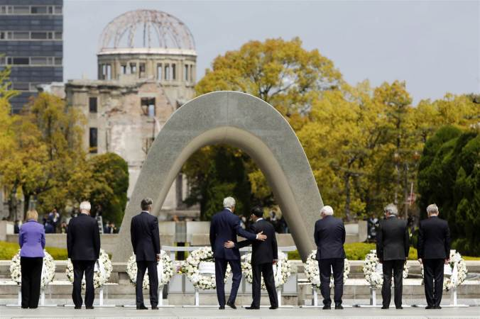 Kerry Hiroshima