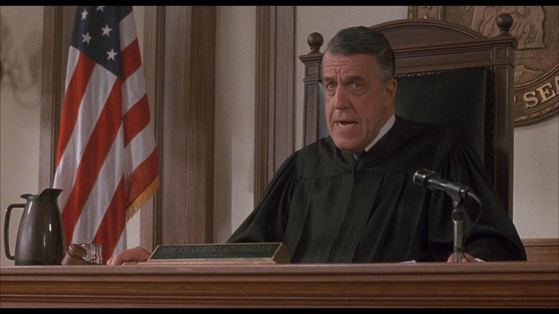 Criminal Justice Process In My Cousin Vinny