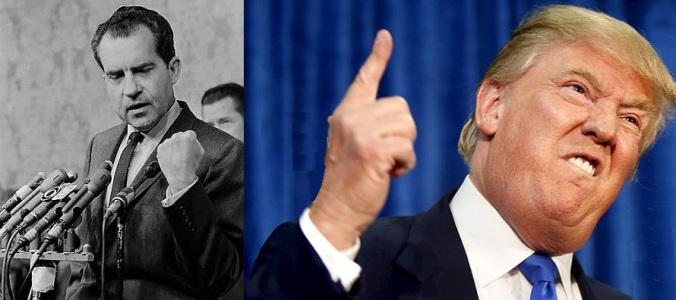 nixon-and trump
