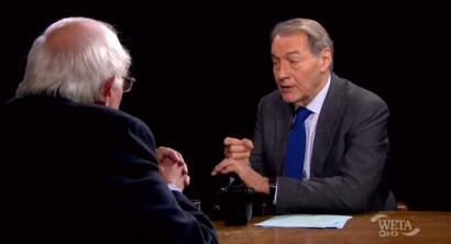 rose and Bernie