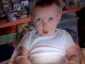 """To again quote a wise baby: """"This is my shocked face..."""""""