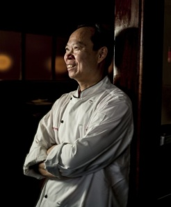 Peter Chang: Chef, ethical restaurant owner, tough father...
