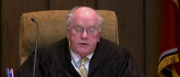 predator judge