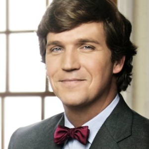 I'm really sorry you didn't get any in high school, Tucker (maybe it was the bow tie), but it's no excuse.
