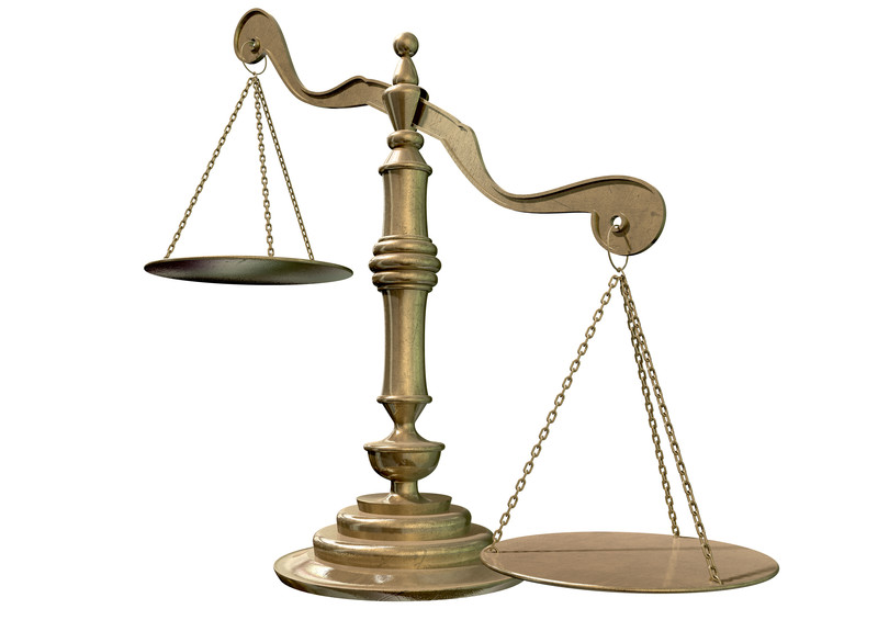 unbalanced-justice-scale