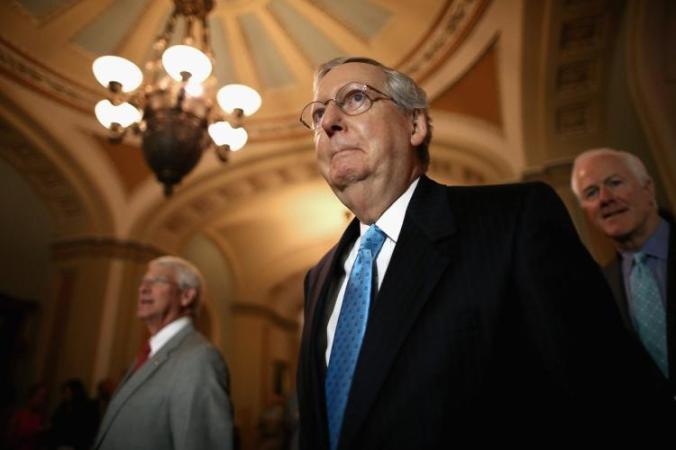 Senate vote