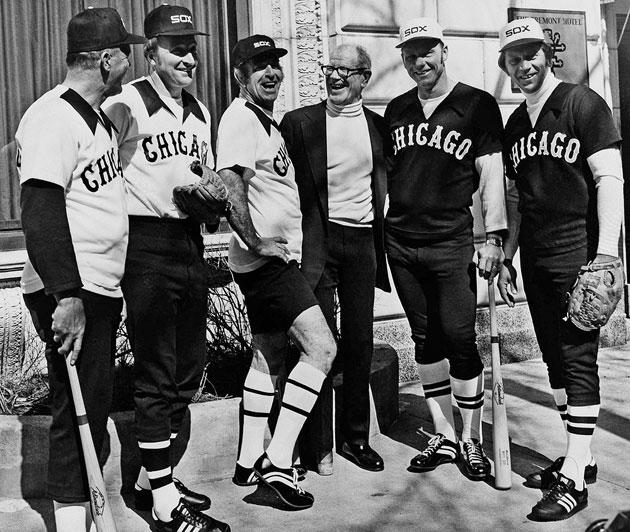 41ba0856 Perhaps The Best Baseball Ethics Story Ever: The Chris Sale Uniform ...