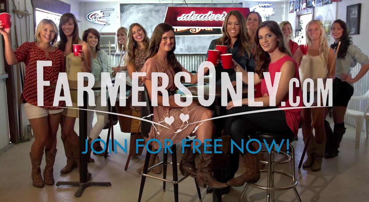 Farmersonly com ad