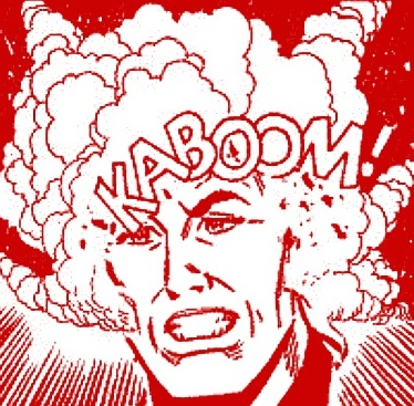 Kaboom Red