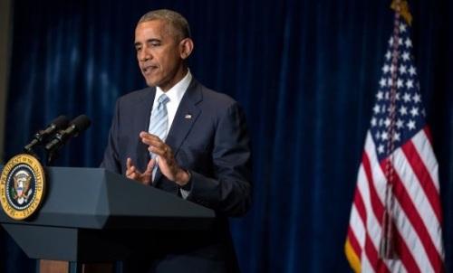 politifact_photos_Obama_speaking_in_Poland