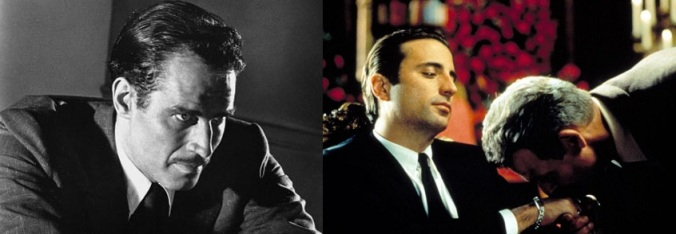 Quiz: which is obviously unethical? Casting a Scotch-English actor as a Mexican, or casting a Cuban-American as a Sicilian-American?
