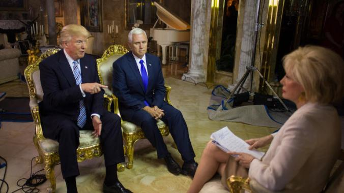 trumpence 60 minutes