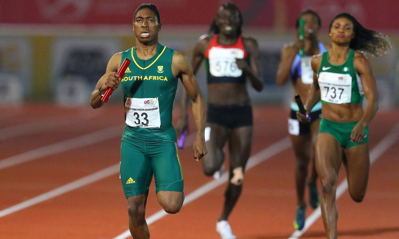 caster semenya hermaphrodite essay In today's society we assume that there are only two categories in sex, they are, male and female the sex of a person is determined by the x and y chromosomes and this is something that has been taught to us right from our school days if two xx chromosomes come together then the sex of th.