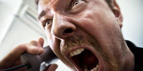 angry-caller