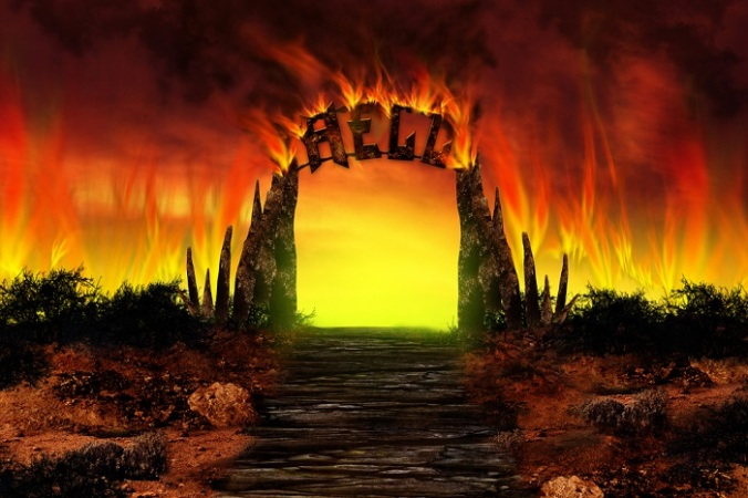 the road to hell is paved with good intentions | Ethics Alarms