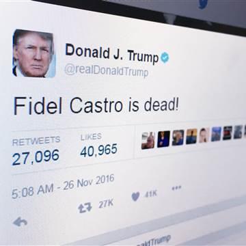 castro-tweet-trump