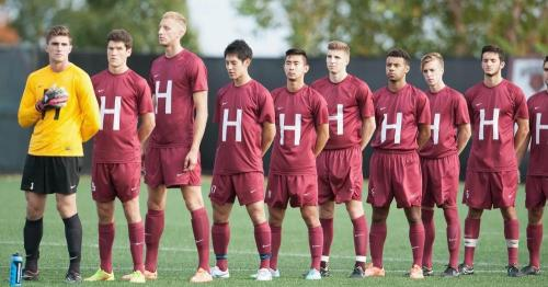 harvard-soccer-team