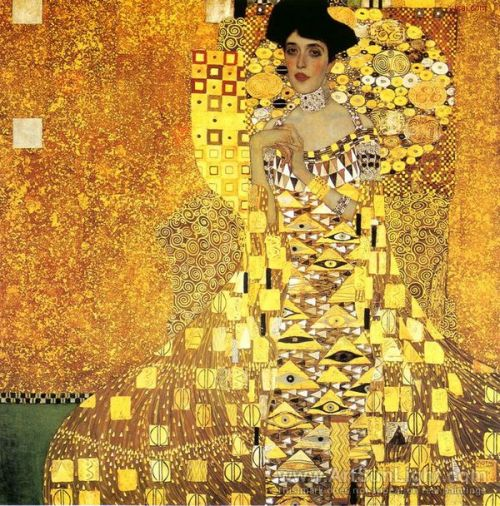 portrait-of-adele-bloch-bauer-i-by-gustav-klimt