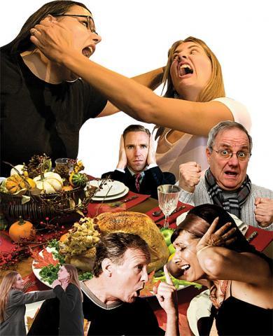 Image result for family arguments