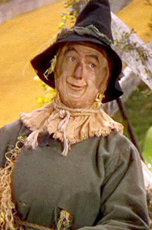 """Snopes.com's favorite in """"The Wizard of Oz,"""" and I don't mean Ray Bolger..."""