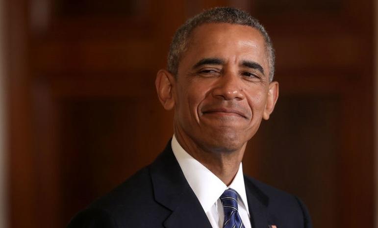 Image result for obama smug