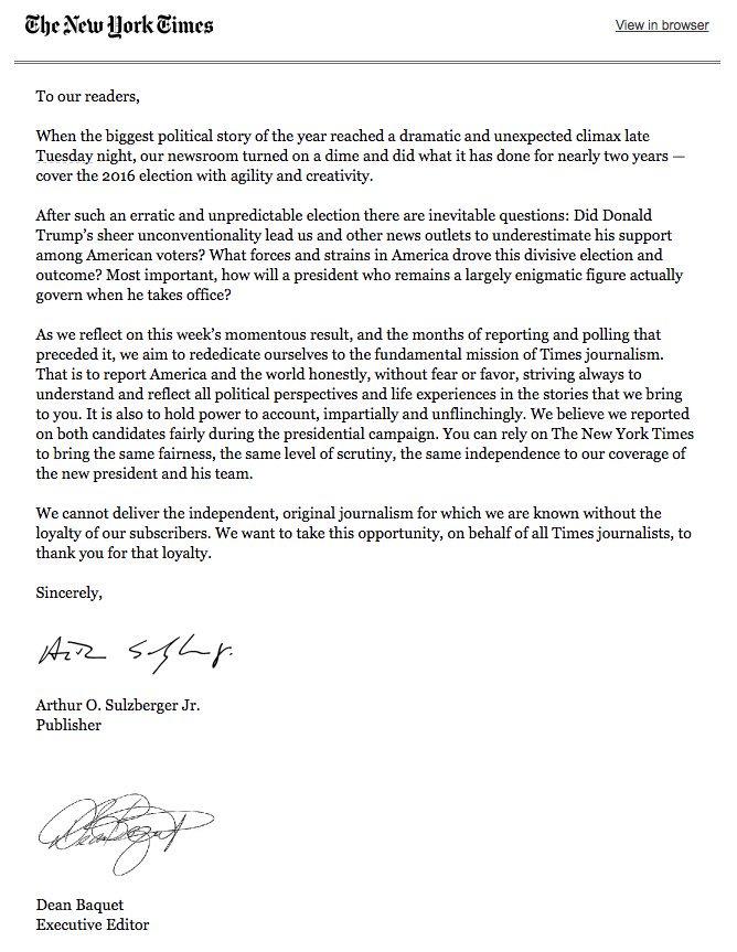 ny times apology letter Korestjovenesambientecasco