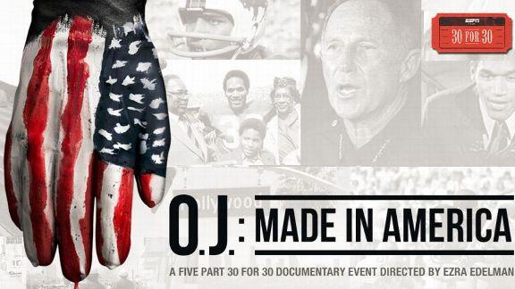OJ Made in America   Ethics Alarms