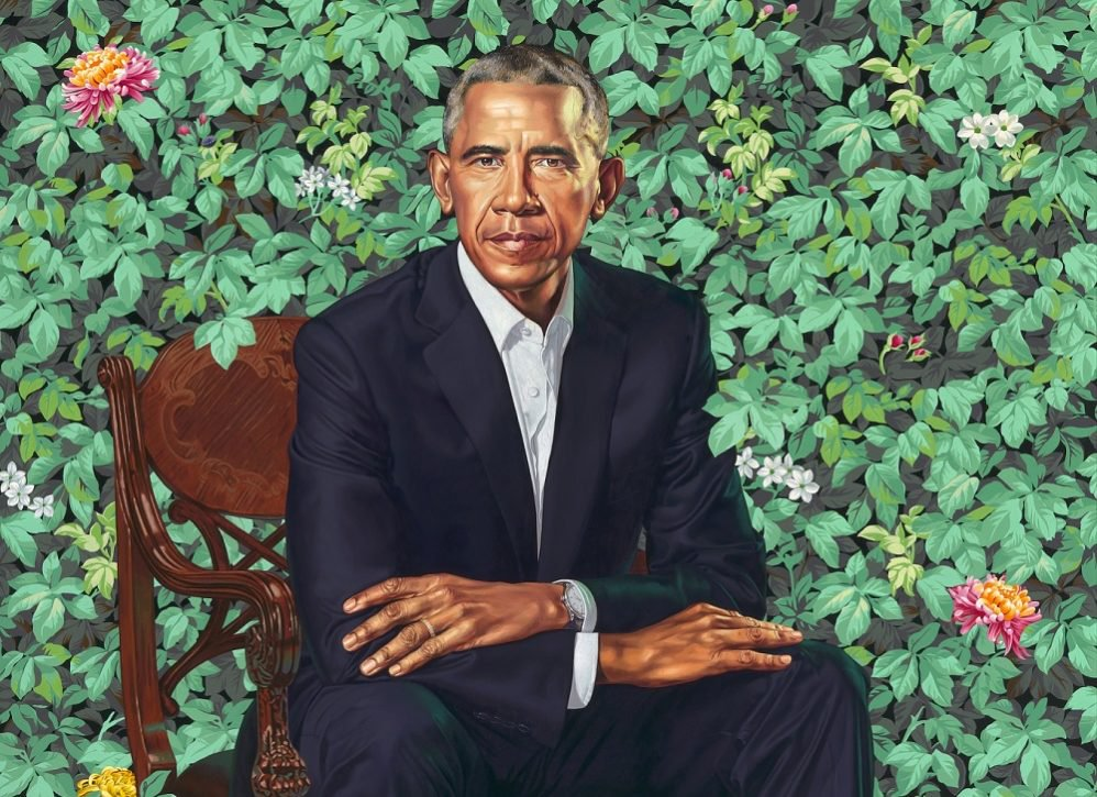 Obama portrait2