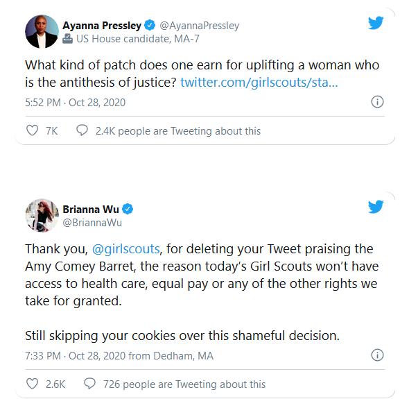 Asshole tweets