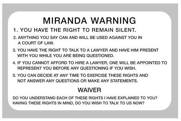 Miranda lawyer