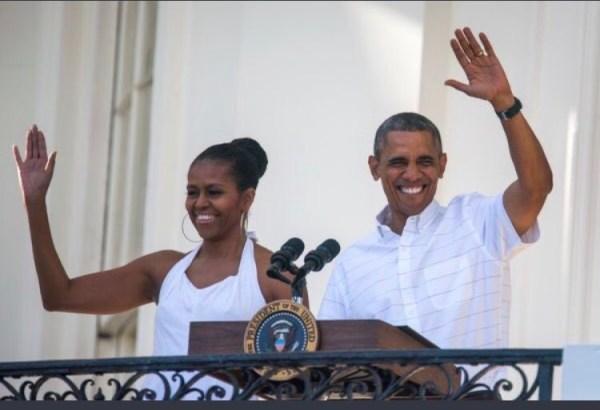 Obama balcony1