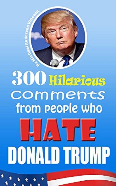 Trump Hate