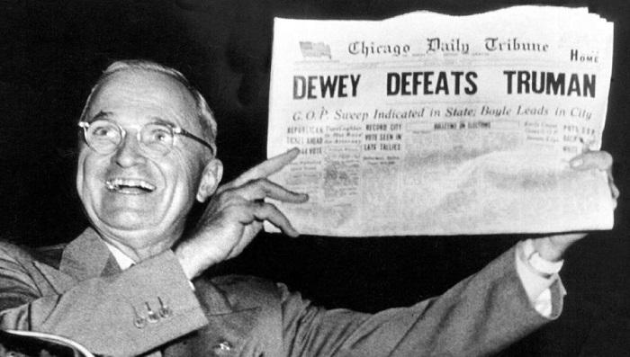dewey headline