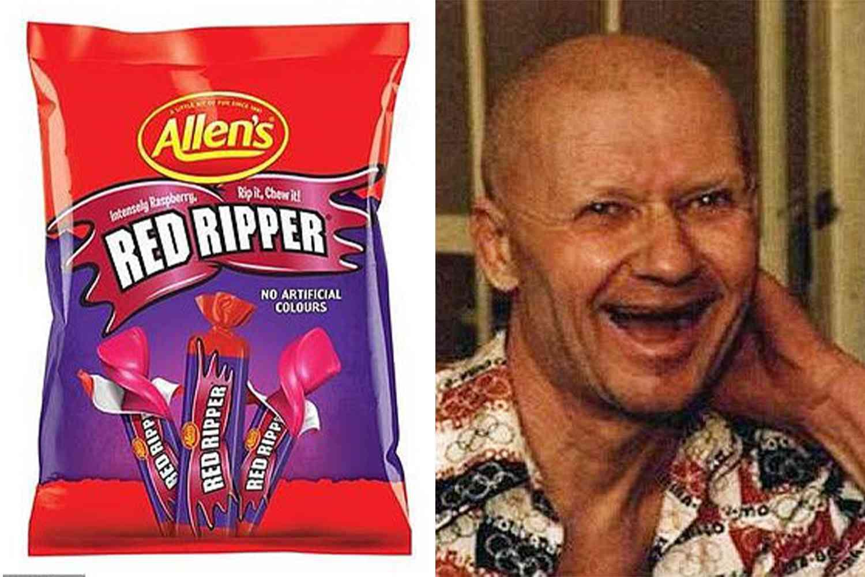 Red Ripper