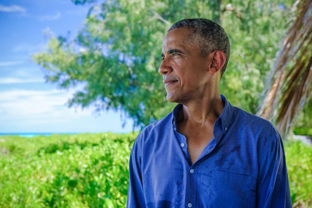Obama yecchh