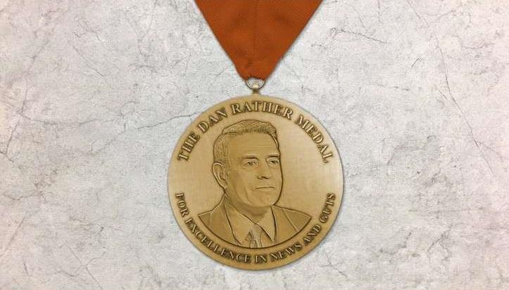 Rather Medal