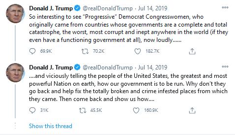 Trump tweets 5