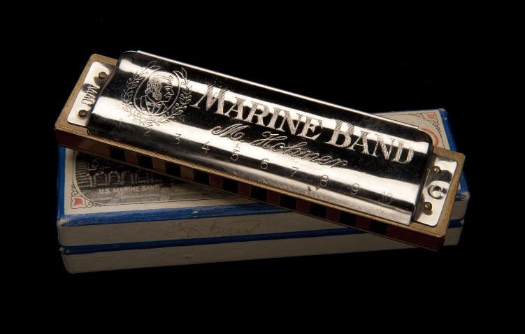 Linz harmonica