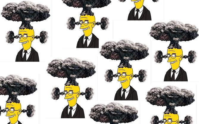 Head jack boom many