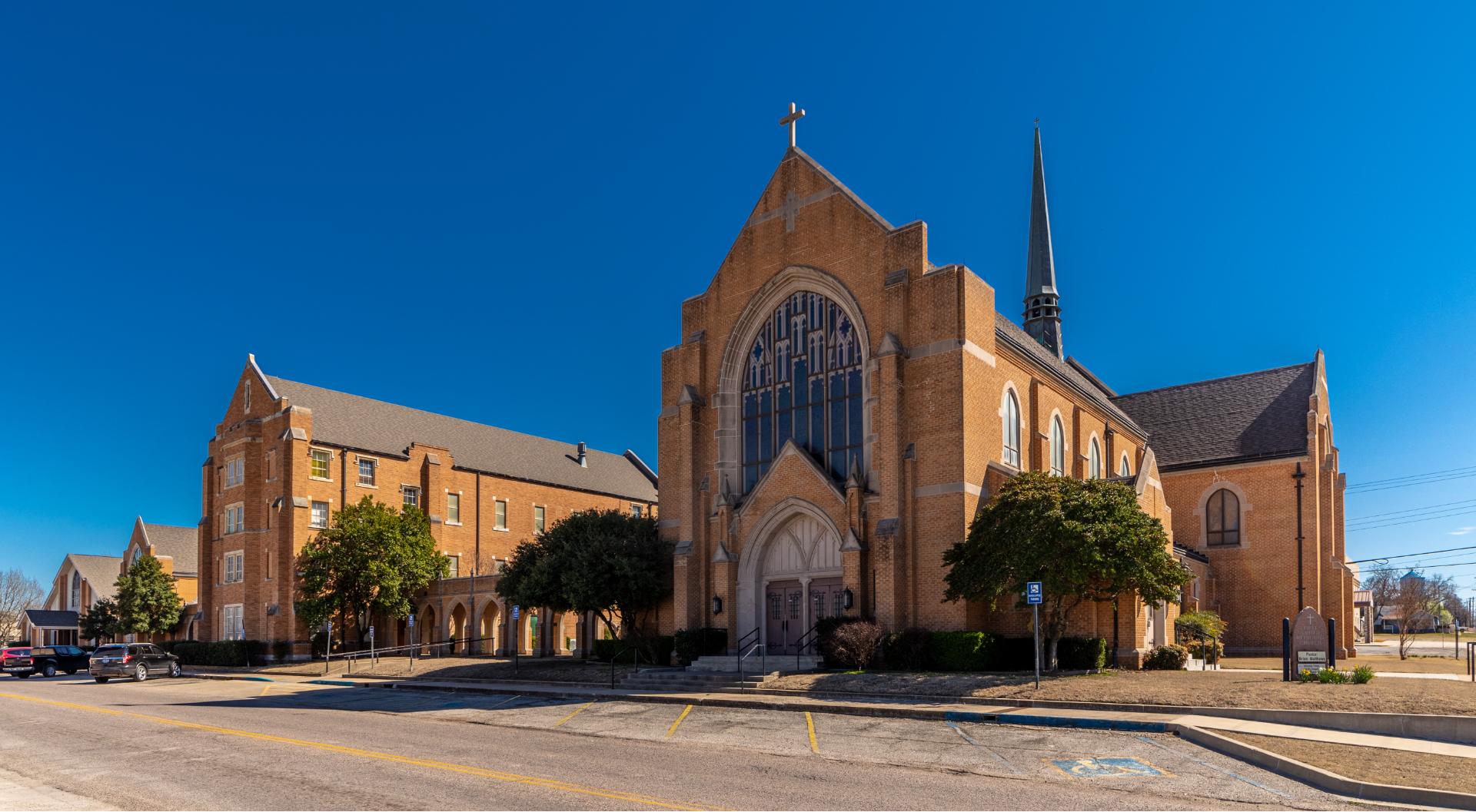 ADA church