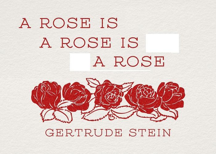 gertrude-stein-rose