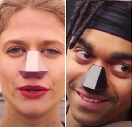 Nose thing